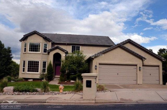 house for rent in 2735 pegasus dr colorado springs co