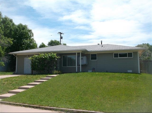 house for rent in 1409 evergreen dr colorado springs co