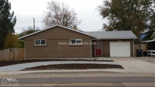 house for rent in 1604 main st colorado springs co
