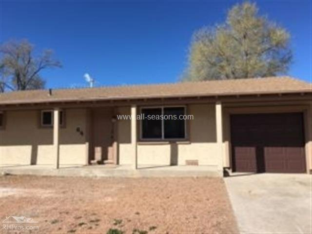 house for rent in 64 security blvd colorado springs co