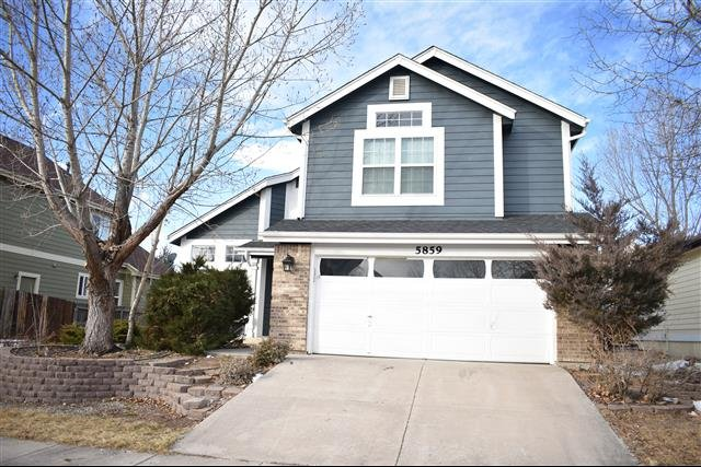 Main picture of House for rent in Colorado Springs, CO